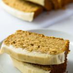 Gingerbread Loaf   Marsha's Baking Addiction
