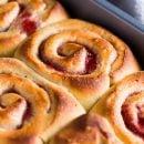 Bakewell Sweet Rolls