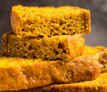 Pumpkin Bread | marshasbakingaddiction.com @marshasbakeblog