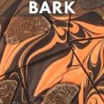 Chocolate Orange Bark
